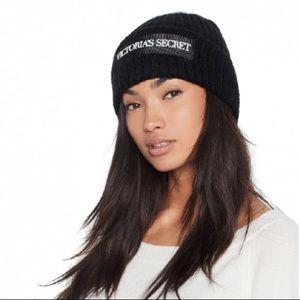 NWT Victoria's Secret black hat